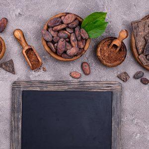 Cacao și înlocuitori