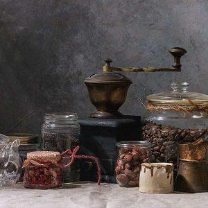 Ceai, Cafea, Cacao