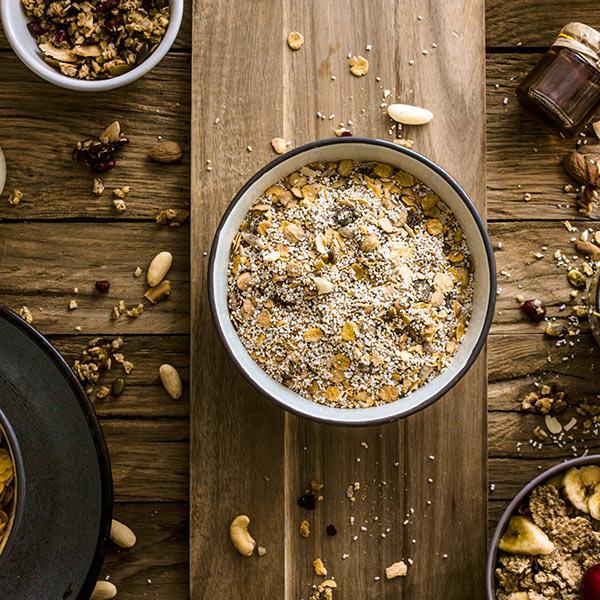 Cereale derivate