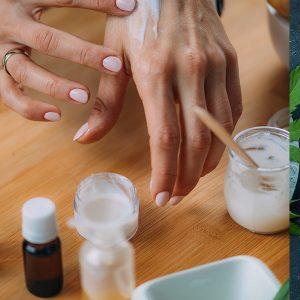 Îngrijire mâini și unghii