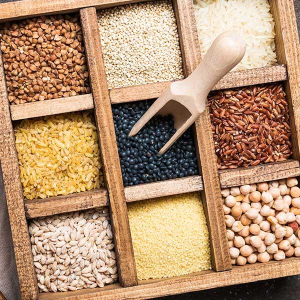 Semințe și sâmburi