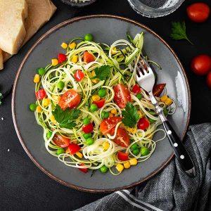 Specialități și alternative vegane